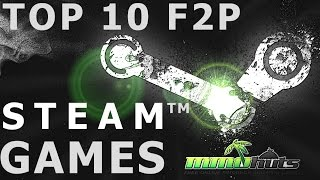 Top Ten Free to Play Steam Games (2015)(JamesBl0nde & BakermanBrad are back with a much needed update to MMOHuts Top Ten Free to Play Steam Games just in time for you to figure out what to ..., 2015-05-21T15:02:22.000Z)