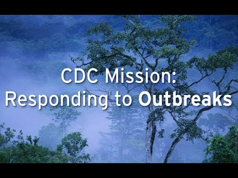 Responding to Outbreaks