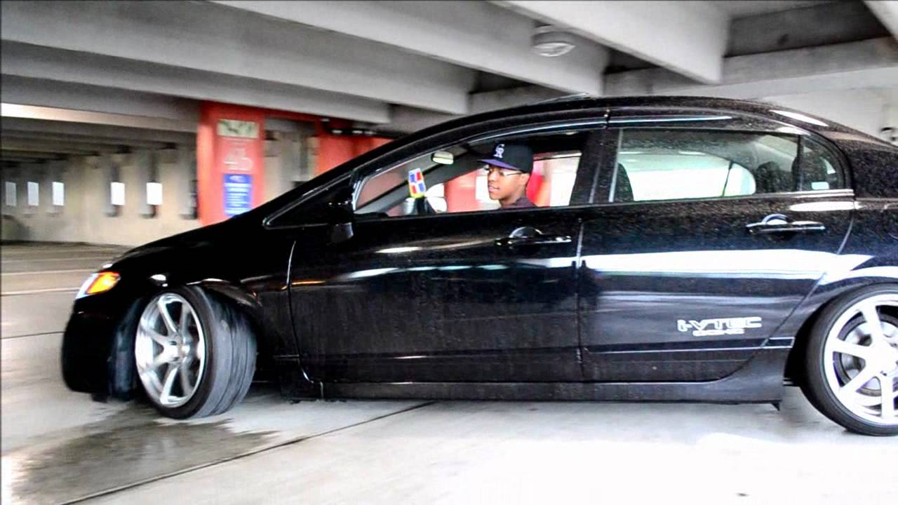 Si Boys Civic Si - YouTube