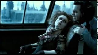 "Sweeney Todd - We all deserve to die ""Epiphany"""