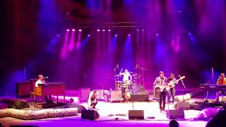 "Vulfpeck ""Wedding Set"" - Red Rocks 2018"
