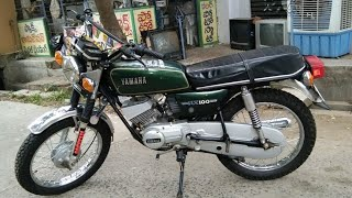 RX 100 Bike for sale || 9989880248
