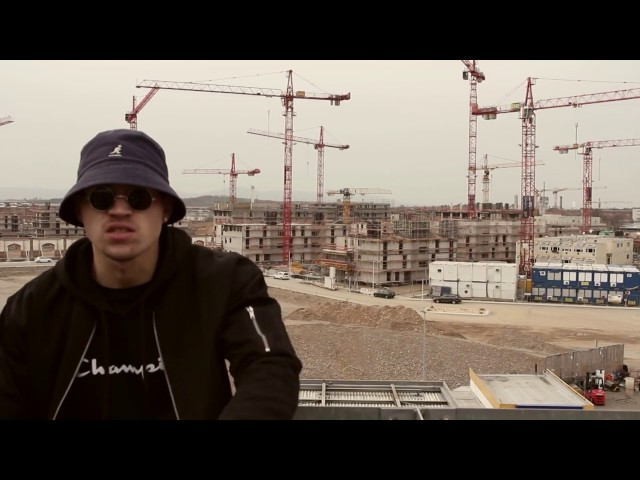 MASO - CLASSIC (OFFICIAL VIDEO) HD
