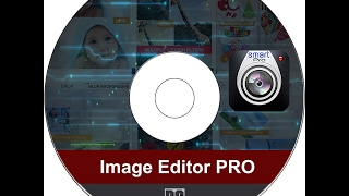 Complete Professional Image Editor Photo Editing Software - Image Editor Pro
