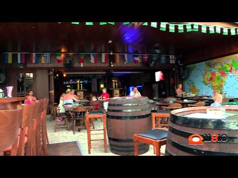 Taps Bar & Grill Limassol, Cyprus - 11810 reservations