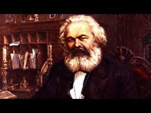 Karl Marx Doku