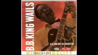 Watch Bb King I Love You So video