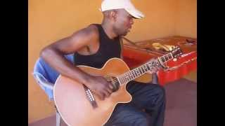 Maqhinga Radebe Unplugged