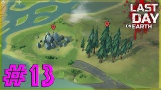 Полное Прохождение Красной Локации - НОВИЧОК #13 ► Last Day on Earth: Survival