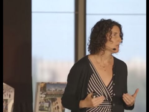 Inspiring social change through community organizing   Dara Frimmer   TEDxUCLA