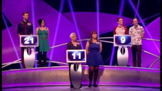 Pointless - 21 November 2013