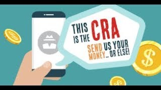 CRA SCAM Tax scammers traced back to India Marketplace..CBC report..sent by a fan Krister Sjödin
