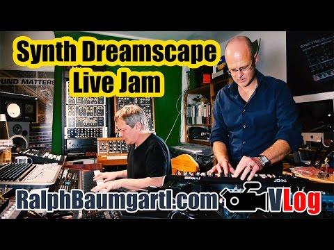 Synth Dreamscape | Roland JD-Xi, Radikal Technologies Spectralis 2 & Accelerator, Strymon BigSky