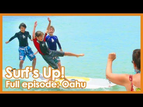 Oahu Hawaii for kids - Waikiki, North Shore, Pearl Harbor