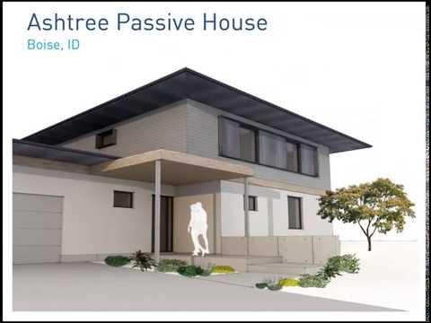 SESH - Passive House Design January 8, 2015