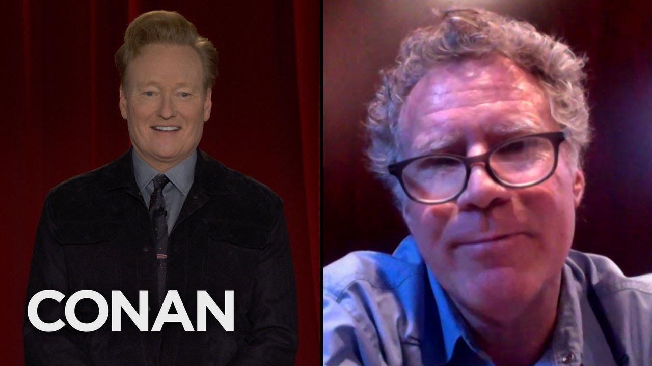 Conan Conan (talk