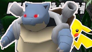 МАЙНКРАФТ - ПОКЕМОНЫ 07 | Счастливая Эволюция - Выживание c модами | Minecraft Pixelmon