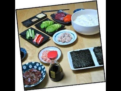 recette-japonaise:-temakizushi-pour-une-sushi-party!-sur-http://a-vos-baguettes.blogspot.jp