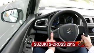 Suzuki SX4 Crossover 2014 Videos
