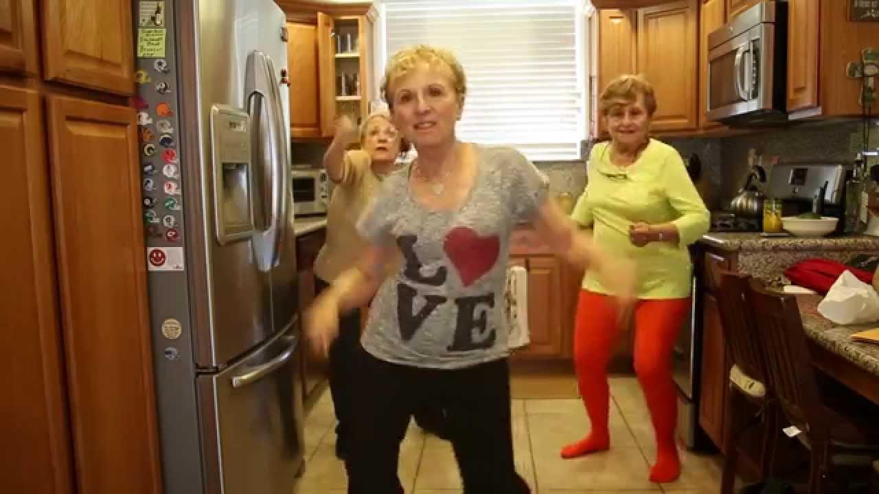golden sisters nae nae dance youtube