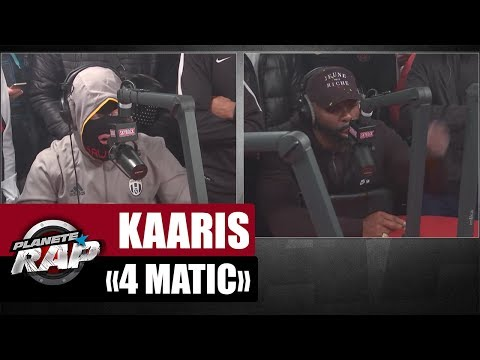 Kaaris feat. Kalash Criminel
