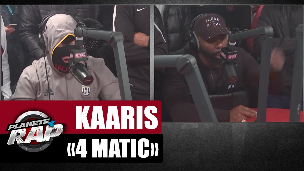 ARRET TÉLÉCHARGER KALASH KAARIS CRIMINEL FEAT DU COEUR