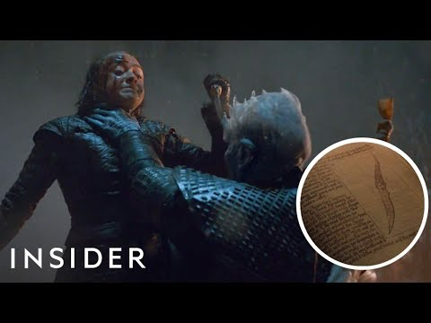 16 Clues Foreshadowing Arya's Big Moment In 'Game Of Thrones' Season 8 Episode 3