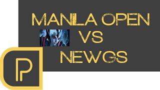 VEG Manila Open Quali #2 Ro 128