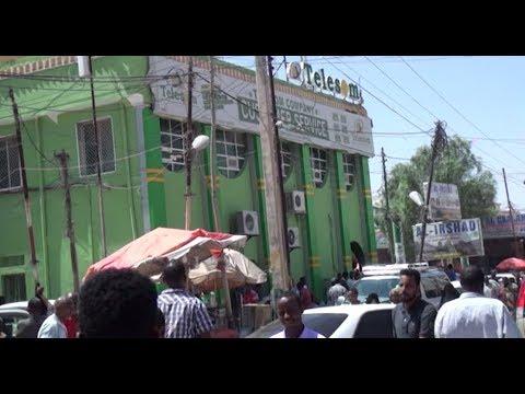 Shacabka Somaliland Oo Walaac Xoogan Ka Muujiyay Adeega Zaad