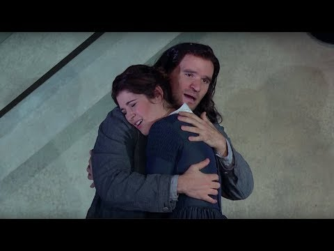 La bohème - O soave fanciulla (Nicole Car, Michael Fabiano; The Royal Opera)