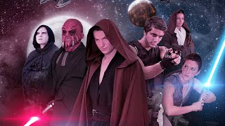 Revan - Star Wars Fan Film (2015)