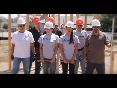 Habitat for Humanity Mission Video 2017
