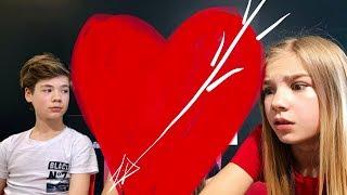 MARGARITA FALL IN LOVE? NEW CHALLENGE