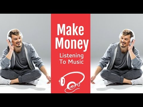 WAH Job Leads + Make Money Online Listening to Music PayPal
