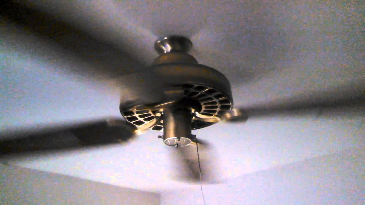 Video Tour of Ceiling Fans Installed in my House (TEMPORARY UPDATES ...