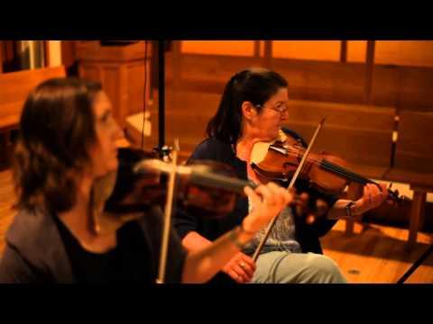Ave Maria - Daniel Taylor & Les Petits Chanteurs du Mont-Royal