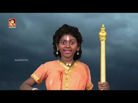 കുമാരസംഭവം  | Episode #40 | Mythological Serial by Amrita TV