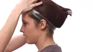 Securing Wigs 78