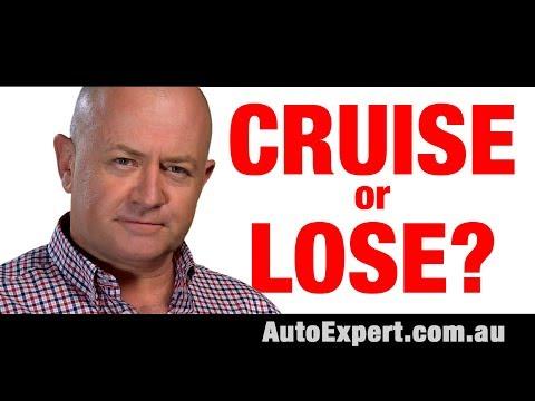 The Truth About Using Cruise Control in Rain | Auto Expert John Cadogan | Australia