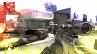 Black Ops 2 | #3 [ASAP Rocky - New York Bittersweet Symphony]