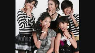 Wonder Girls - Wishing On A Star MP3