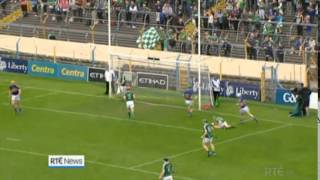 Limerick v Tipperary Highlights - 2014 Hurling Championship