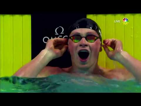 Deck Pass Live - FINA World Swimming Championships Day 3 - Finals Highlights