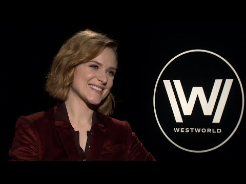 'Westworld' Season 2: Evan Rachel Wood FULL