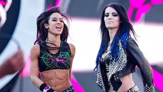 Epic Women's WrestleMania Matches: WWE Playlist