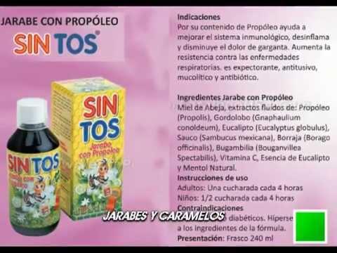 Catalogo Pronacen Sin Tos Venta de Productos Naturales Miel de Abeja Estracto Suplemento Alimenticio