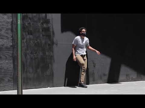 Смотреть клип Bon Iver - Auatc