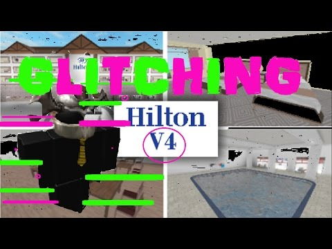 Roblox Hilton Hotel How To Get A Job Funnycat Tv