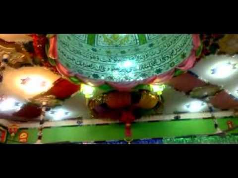 MEHFIL MILAD UL NABI DAR-E-HABIB (S.A.W.W) CITY PHALIA DISTT MANDI BAHUDDIN PUNJAB PAKISTAN