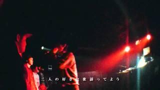 """呂布カルマ - 恥知ラズ @Club Colors 2011/03/05 呂布カルマ """"Jet City ..."""